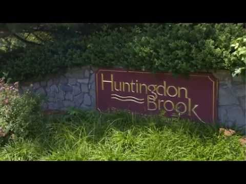 Huntingdon Brook Southampton Bucks County Rental Townhomes