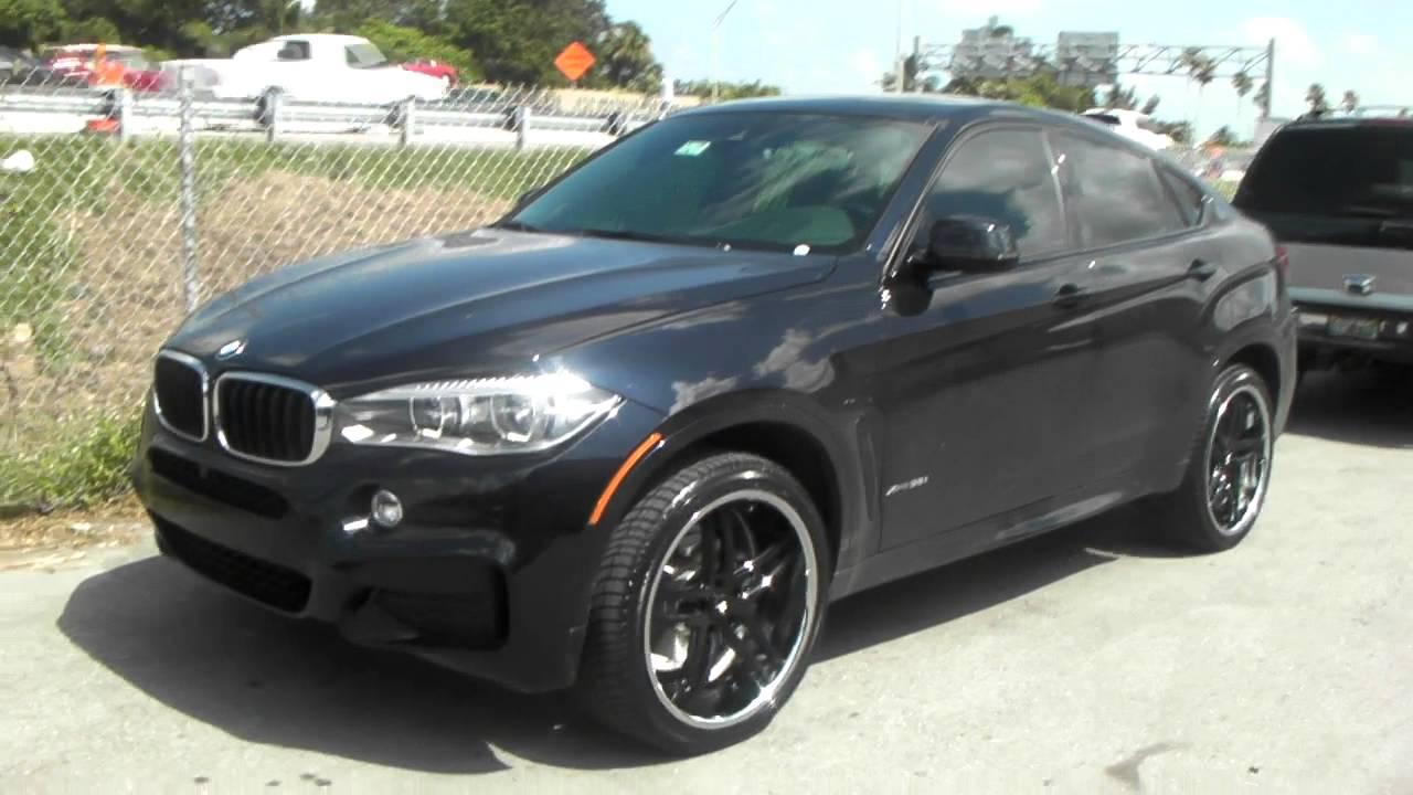877 544 8473 22 Quot Inch Lexani Lc 105 Black 3 Piece Wheels 2015 Bmw X6 Review Rims Free Shipping
