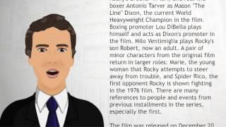 Rocky Balboa film - Wiki Videos
