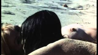 Vampyros Lesbos (1971) German Trailer - Jess Franco