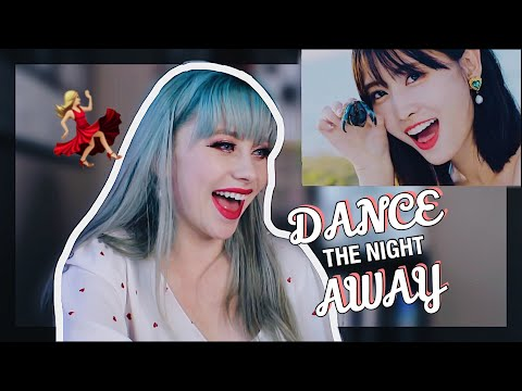 Twice (트와이스) - Dance The Night Away M/V Reaction