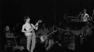 Frank Zappa - Panty Rap, Live Medley, Santa Monica 1980