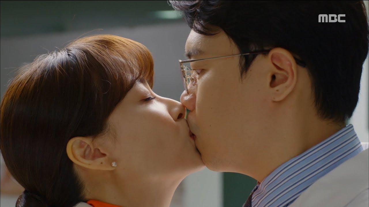 [20th Century Boy and Girl]20세기소년소녀21,22HyunKyung♥Se-ha 'First Kiss', the  only prescription is you♥