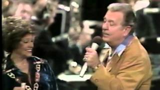 Kay Starr, Tennessee Ernie Ford, I'll Never Be Free, 1979 TV Performance