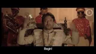 Popular Indian actor Irrfan Khan lends his support to Breakthrough in our campaign against early marriages in India and urges people to stop marrying off their ...
