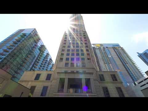 Live Unforgettable | Waldorf Astoria Residences Buckhead | Maisonette