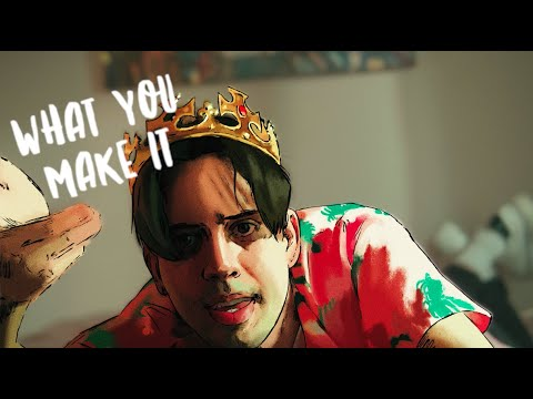 DOWNLOAD: With Confidence – What You Make It (Official Music Video) Mp4 song