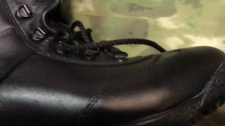 Обзор тактической обуви. Берцы тактик ПРЕМИУМ