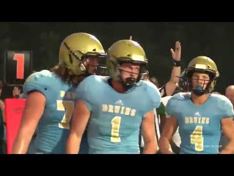 The Future is Friday: Pulaski Academy Bruins