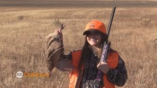 safari club international youth pheasant hunt and 25 hours in frog hollow