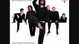 The Dufay Collective - Al alva venid, buen amigo
