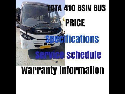 TATA 410 BSIV