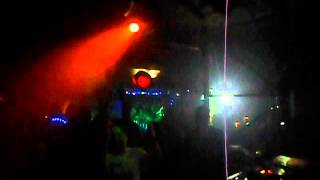 "C.Stavropoulos pl. ""Tiesto - Just Be (Antillas Remix)"" @ΕΞTRANCEΨΑΛΜΟΣ 2 (28/2/2015)"