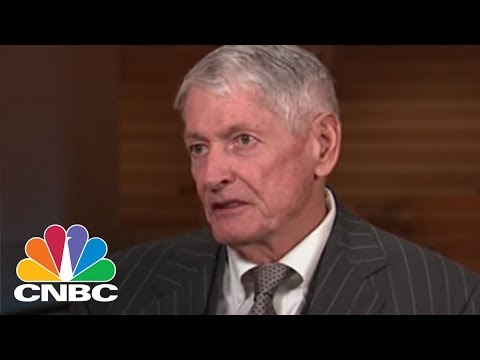 Liberty Media Chairman John Malone: Disney Is The Most Unique In The Studio Business | CNBC
