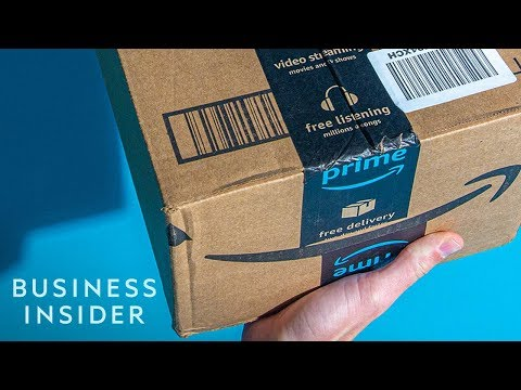 Sneaky Ways Amazon Gets You To Spend Money