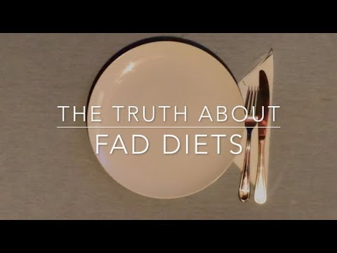 Uncovering the Truth: Fad Diets