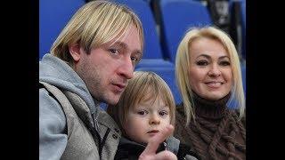 """Евгений Плющенко: """"Я не отжал, не украл, заплатил все налоги государству"""""""