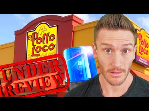 What's REALLY in the El Pollo Loco KETO Taco? Cleanest Fast Food Keto Options