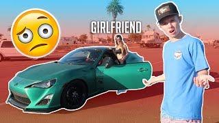 CHOOSE... ME OR THE CAR!? *GIRLFRIEND PICKS*