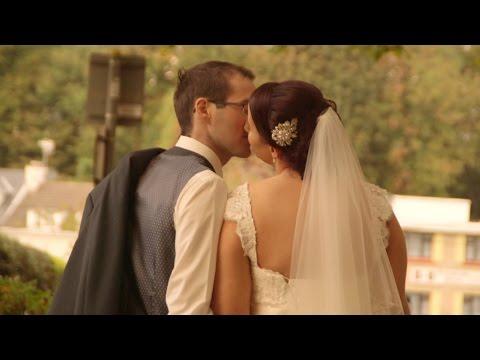 Siobhan & Brendan Mullen Wedding Highlights