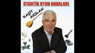 Gambar cover RAŞİT ARSLAN - TİRİDİNE BANDIM