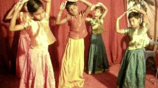 Christmas Song dance at Shine of Shekinah Church, Hyderabad, India
