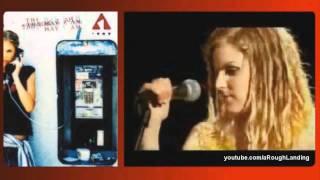 Ana Johnsson / The Way I Am - Single Promo