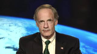 Sen. Tom Carper Marks the 41st Anniversary of Earth Day