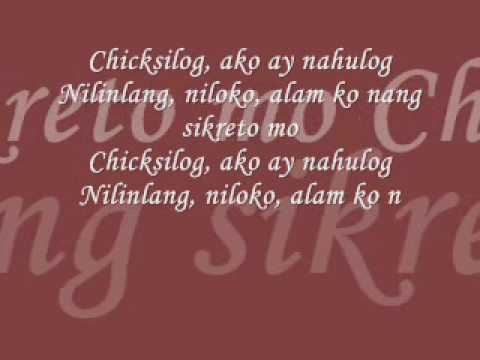 Chicksilog (lycris)