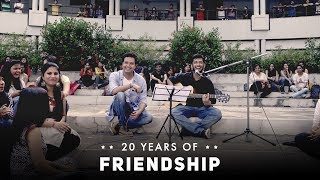 ScoopWhoop: 20 Years Of Friendship | SW Cafe | Session VII