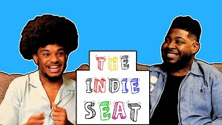 The Indie Seat - Featuring Marnino