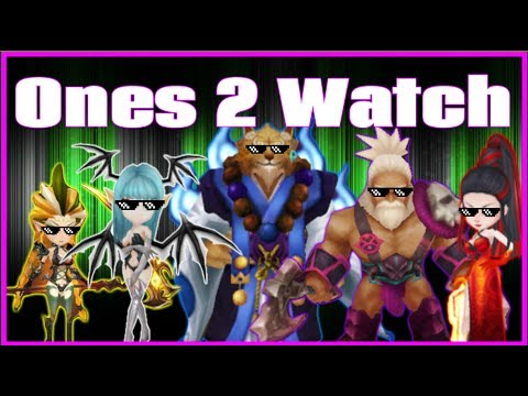 MONSTER BALANCE : Which Units are the Ones 2 Watch?  | Summoners War Patch 3.4.4