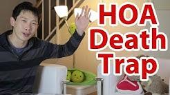 HOA Fee Death Trap | BeatTheBush
