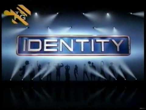 IDENTITY  - Dec.18, 2006 - Series Premiere
