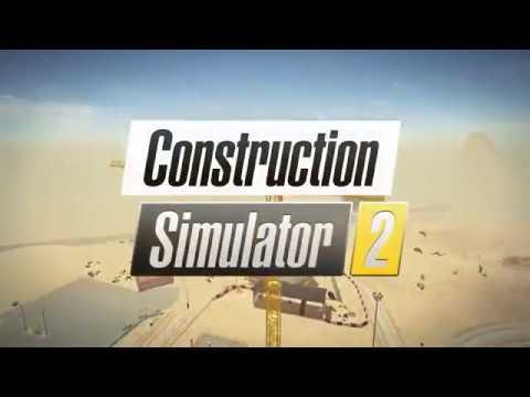 لعبة Construction Simulator 2 كاملة بكراك SKIDROW - اكوام