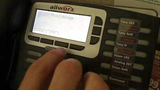 allworx phone system 7 3 review