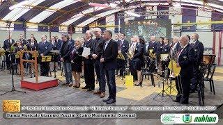 """La Banda di Cairo Montenotte al Festival """"Michele Romana"""""""