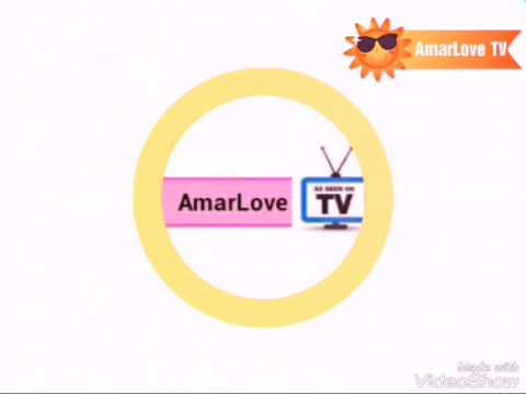 Intro Video AmarLove TV Frist Look