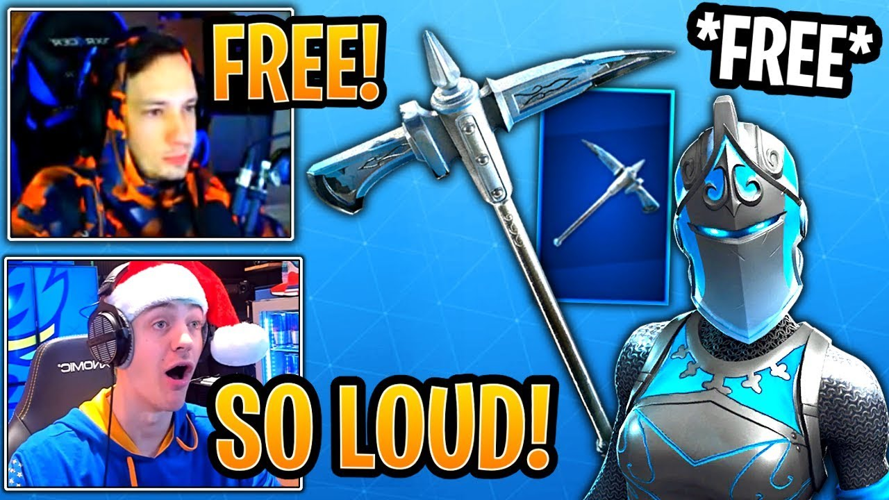 streamers-get-react-to-the-free-new-frozen-axe-pickaxe-frozen-legends-pickaxe-fortnite