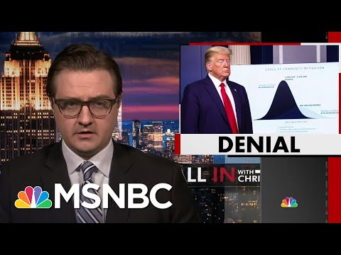 Chris Hayes On Parallels Between Climate Change And Coronavirus   All In   MSNBC