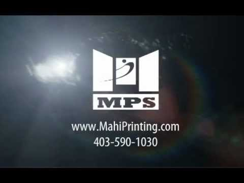 Mahi Printing Calgary