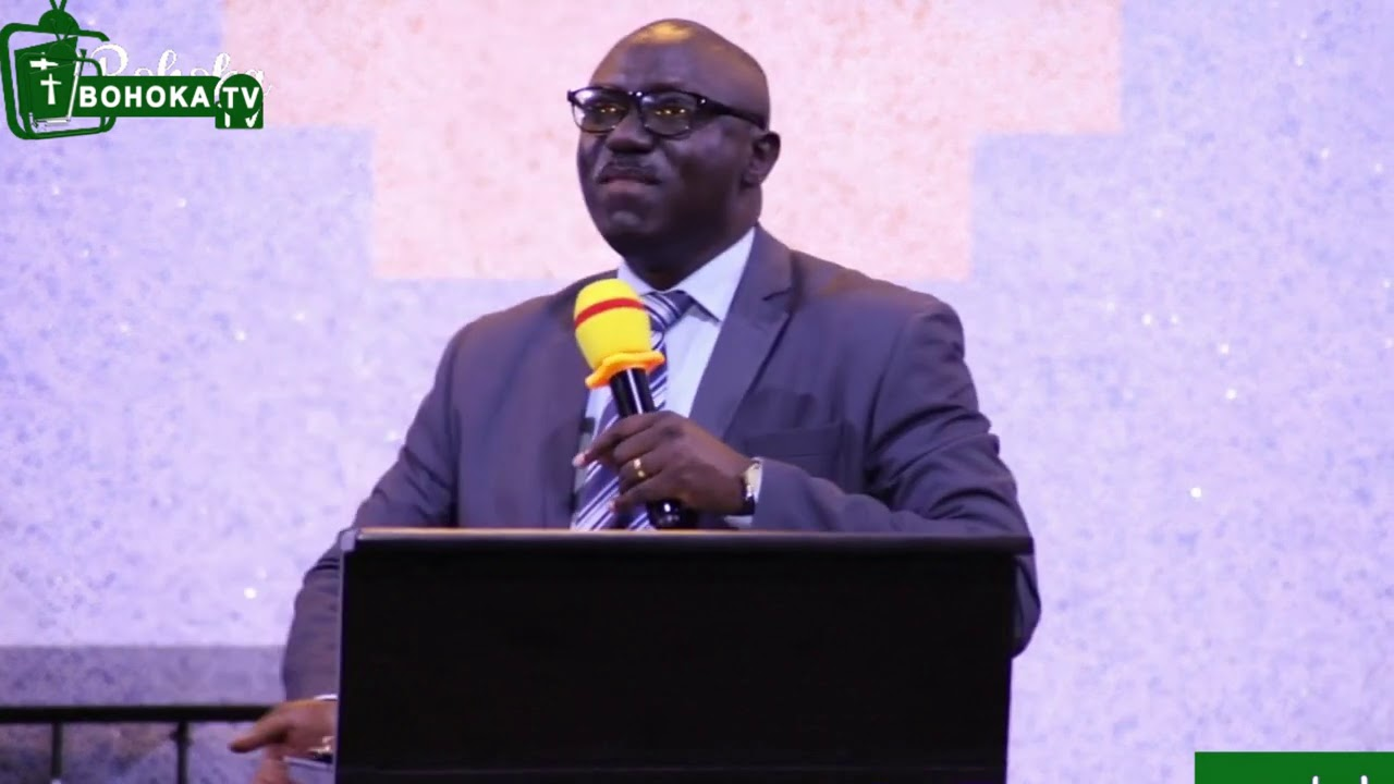 Download Pr. Zigirinshuti Michael  ati TWIRINDE IBIBUZA UBWAMI  BW'IMANA KUGARAGARA MU BUZIMA BWAWE