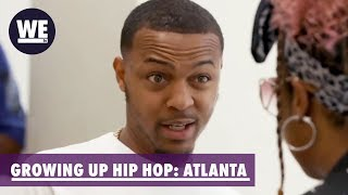 'The Hip Hop Legends Are Back!' First Look | Growing Up Hip Hop: Atlanta | WE tv