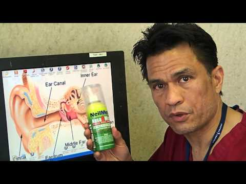 BAROMETRIC PRESSURE EFFECTS ON EUSTACIAN TUBE DYSFUNCTION from YouTube · Duration:  14 minutes 49 seconds
