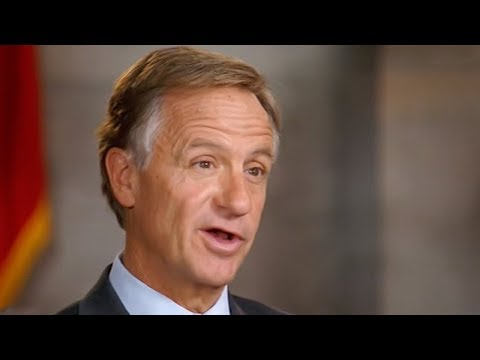 Tennessee governor on opportunities for future China-US cooperation