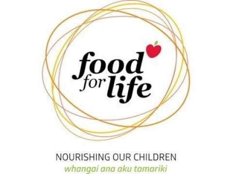 Food For Life / REFINING NZ - Charity of Choice Award (2019)