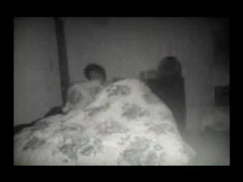 Fantasmas Demonios real captado en camara