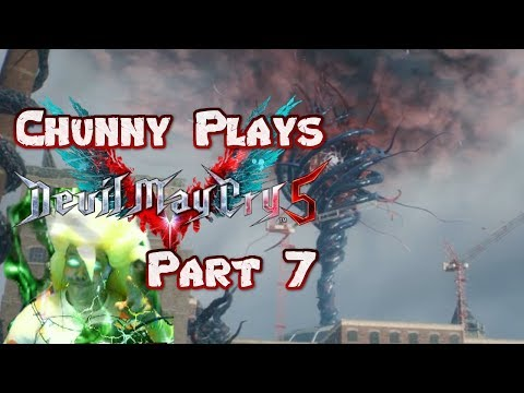 chunny-plays-devil-may-cry-5!-part-7!-city-wide-cleanup!