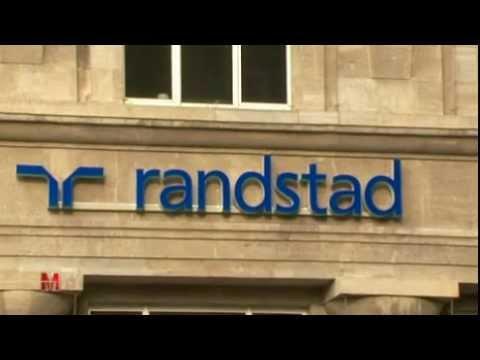 Die neuen Tricks der Zeitarbeitsbranche - Randstad - 24.11.11 Monitor WDR