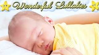 Lullaby For Newborns Soft Piano Sleep Music ♥ Baby Bedtime Nursery Rhyme ♫ Good Night Sweet Dreams